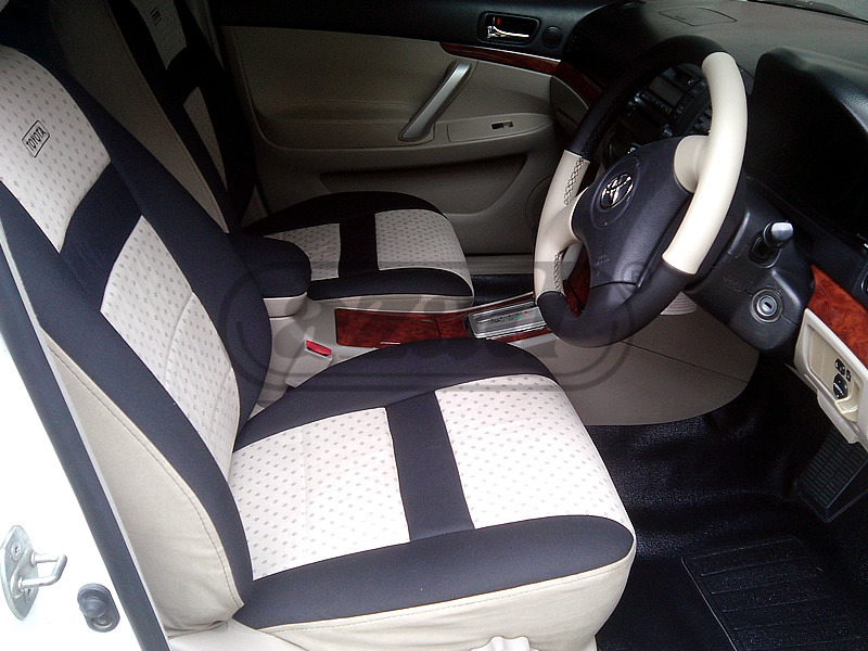 Car Leather Seat Covers In Nairobi